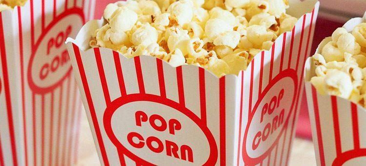 Filmische Highlights als Geschenk für Cineasten