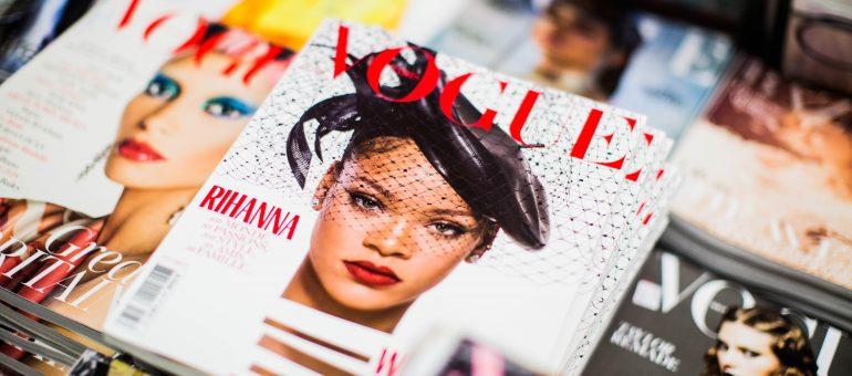 Bücherideen für Fashion-Victims