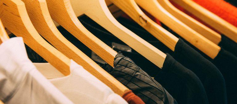 Kleidungsstücke, die immer gut rüber kommen