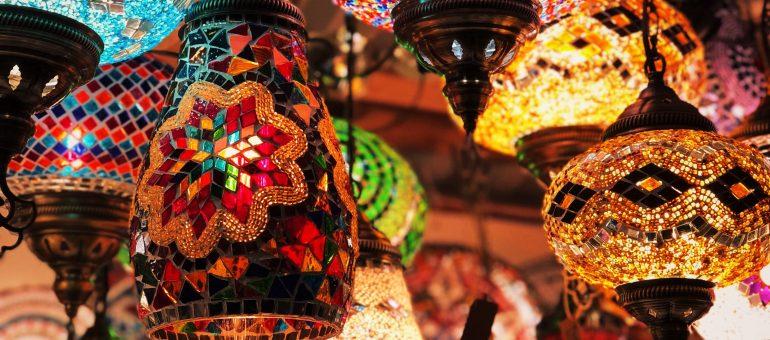 Kreative Lampen-Ideen für Zuhause