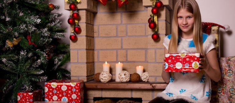 Weniger ist oftmals mehr bei der Geschenkauswahl für Kinder