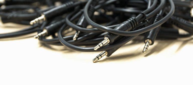 Kabel, die man hin und wieder braucht