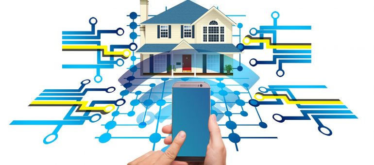 Einstieg in Smart-Home