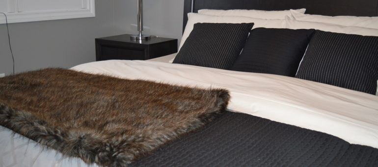 Daunenbettdecke, Wollbettdecke oder Synthetik-Bettdecken verschenken?