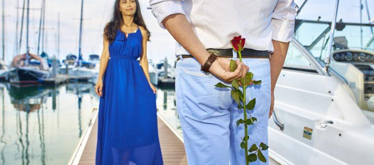 Das passende Geschenk für den Liebes Partner