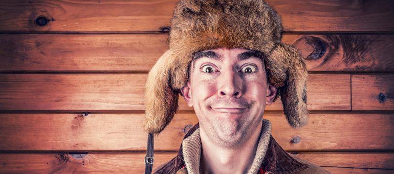 Bist du für den Winter perfekt gerüstet?