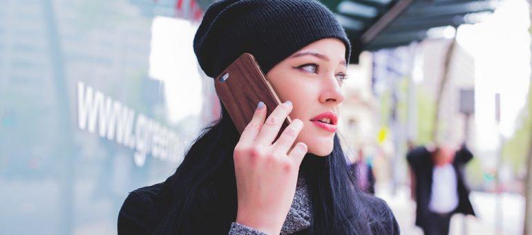 Das Handy als Kommunikationsmittel - Tarife online vergleichen