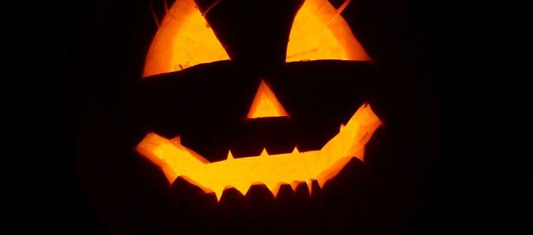 Halloween - Süßes oder Saures trotz Corona?