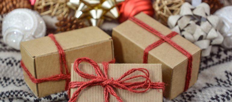 Beliebte Weihnachtsgeschenke