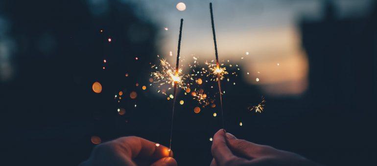 Silvester – das Ende eines jeden Jahres