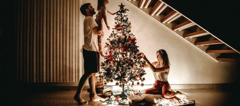 Die Vorfreude auf das etwas andere Weihnachten